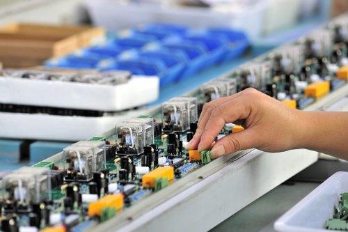 PCB prototype assembly service